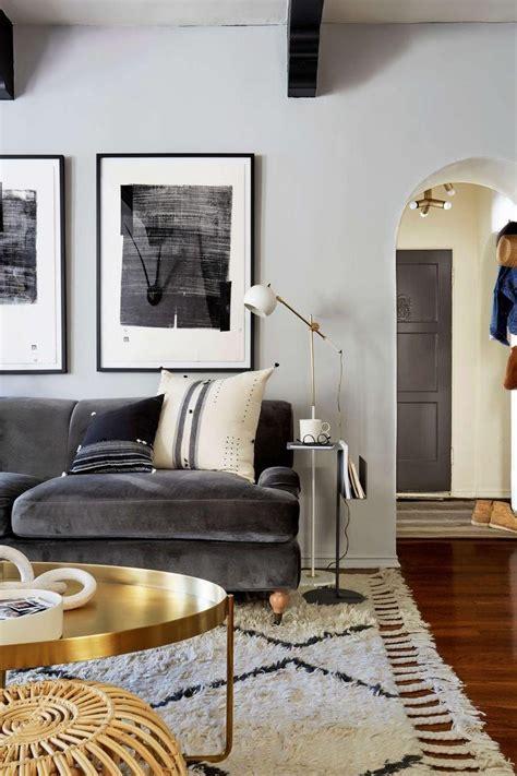 20  Choices of Charcoal Grey Sofas   Sofa Ideas