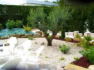 Photo D Amenagement Piscine : massif autour piscine ~ Premium-room.com Idées de Décoration