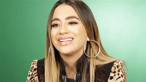 Catching With Ally Brooke Youtube