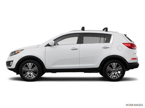 Kia Metairie by New Orleans Clear White 2015 Kia Sportage Used Suv For