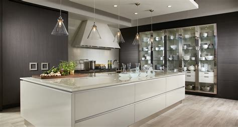 modern reflections downsview kitchens  fine custom cabinetry manufacturers  custom
