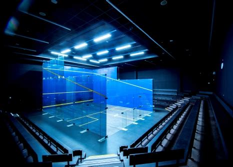 david ross sports village  university  nottingham