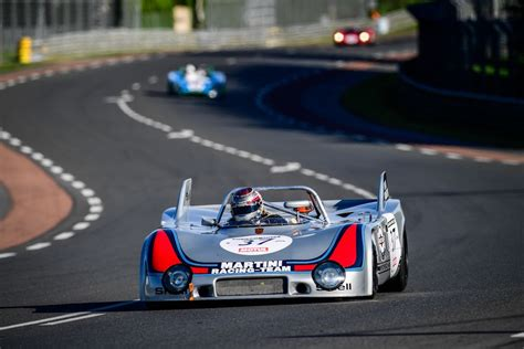Le Mans Classic 2016 - Photo Gallery, Race Results