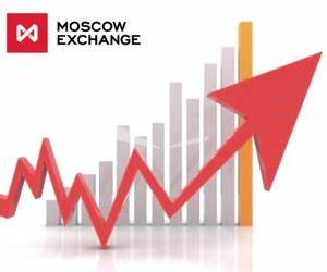 Moscow Exchange Registers Steep Rise in FX Turnover in August