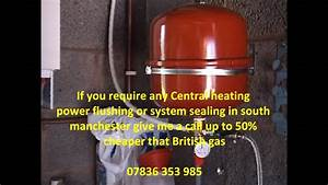 Sealed Central Heating System In Stockport Air In Central