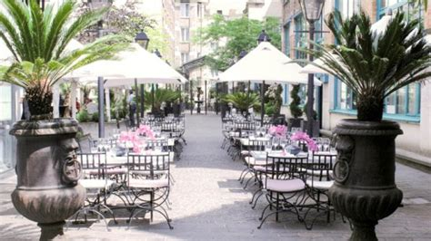restaurant les jardins du marais 224 paris bastille le