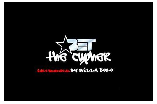 bet cypher 2015 instrumental download