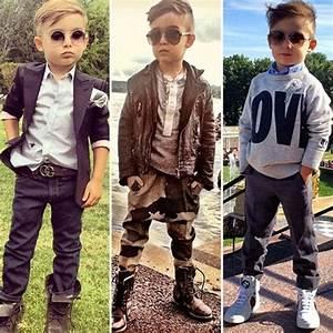 Fashion Kids Swag Boys 2016-2017 | Fashion Trends 2016-2017