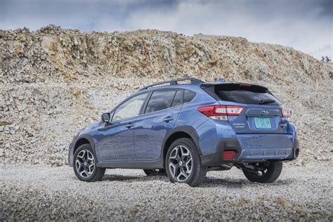 2019 Subaru Crosstrek Hybrid, Turbo, Colors, Review