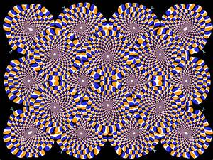 wallpapers: Optical Illusion