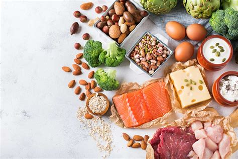 simplifying protein rushcutters health