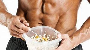 Top 25 Best Foods For Muscle Recovery