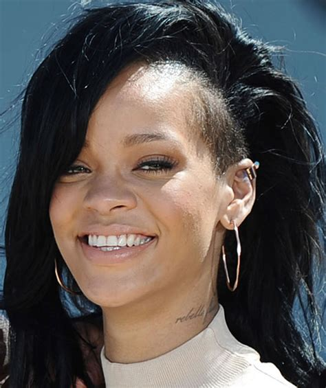 Rihanna Hairstyles by Rihanna Hairstyles 2017 2018 Medium And