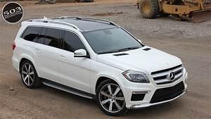 Mercedes Gl550 2016 Autos Post