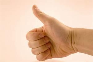 Thumbs Up, Not Down | Susan Gesten