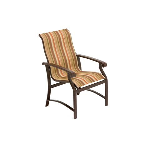 high back dining chair krt concepts patio furniture