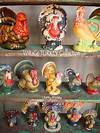 vintage thanksgiving decorations Vintage turkey collection from ChiPPy! - SHaBBy! | Holiday