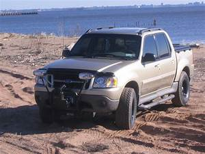 Lennygraz 2001 Ford Explorer Sport Trac Specs  Photos