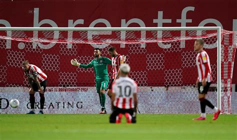 Brentford miss chance to seal Premier League promotion ...