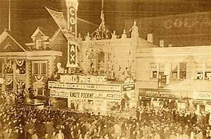 Colfax Theatre in South Bend, IN - Cinema Treasures