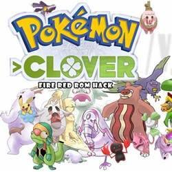 pokemon clover