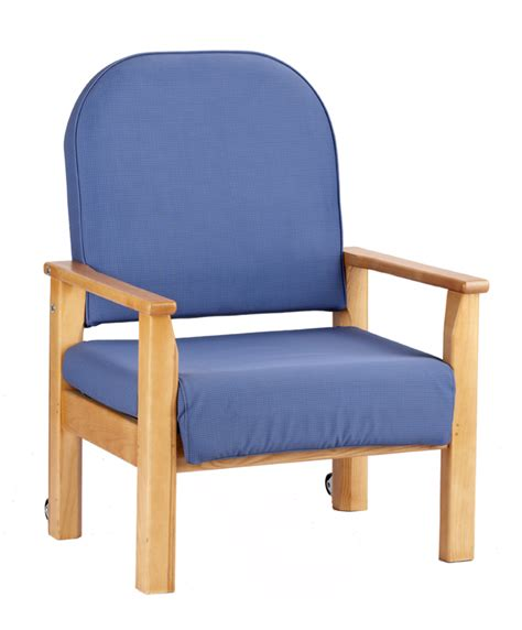 bariatric chair housekeeper wheels renray healthcare