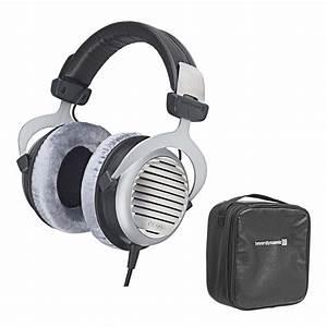 Beyerdynamic Dt 990 Premium Edition 250 Ohm Stereo