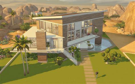 house 19 the sims 4 via sims
