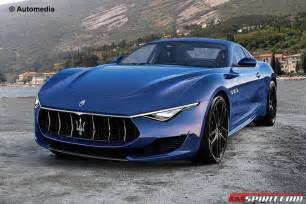 luxury home interiors pictures production spec maserati alfieri rendered gtspirit