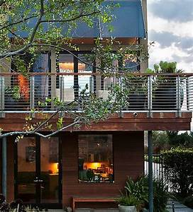 Balcony, Design, And, Ideas, For, House