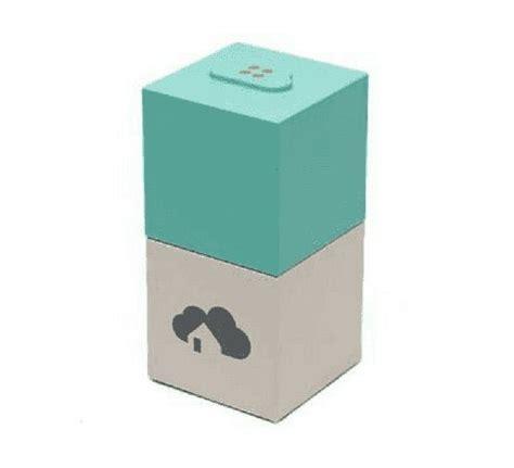 homee enocean cube smart home funkzentrale homee modular erweiterbar sh