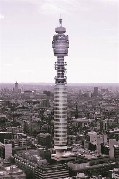 Bt Tower London Open Buildings Floornature Inside