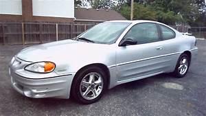 2003 Pontiac Grand Am Gt Ram Air For Sale Call 765