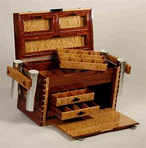 PDF DIY Wood Tackle Box Plans Download wood projects ...