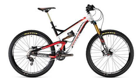 All Mountain / Enduro Bike