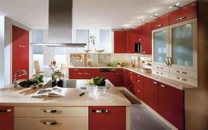 Cocinas Modernas Precios Fotos Presupuesto E Imagenes