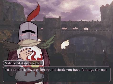 Solaire Memes - solaire lonley in lordran solaire of astora know your meme