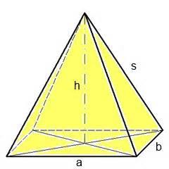 Rechteckige Pyramide Berechnen : rechteckige pyramide formelsammlung ~ Themetempest.com Abrechnung