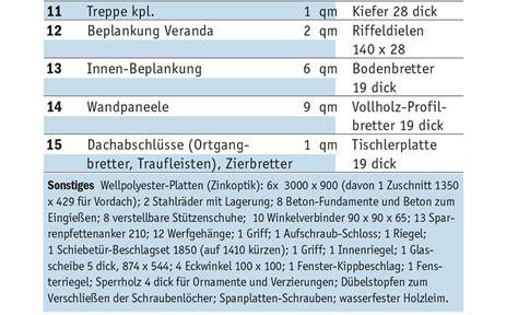 Schäferwagen Selber Bauen by Sch 228 Ferwagen Gartenhaus Selbst De