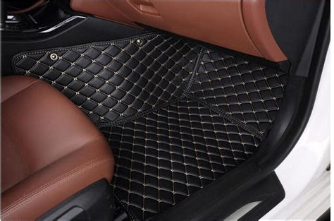 car floor mat waterproof  slip carpetsfoot mat