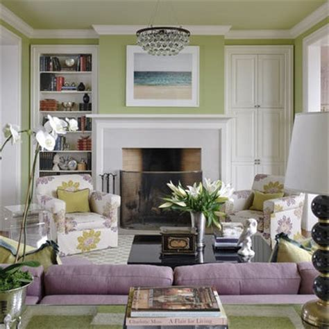 purple green living room lime green and lavender living room decorating the dining laundry