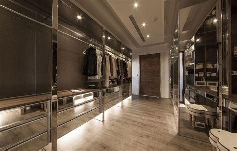 Minimalist Loft By Oliver Interior Design ()