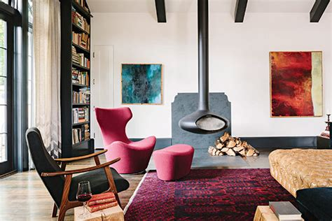 Mid-century Modern Design & Decorating Guide