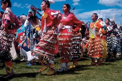 Native American Indian Montana North Blackfoot Cultural