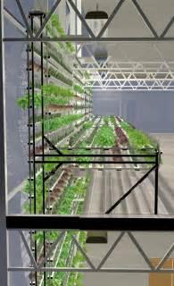 The World's First Vertical Farm   Home Design, Garden ...