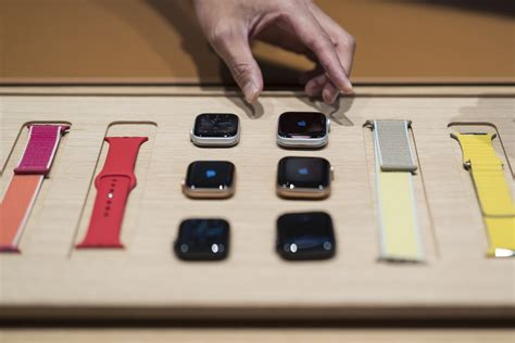 Apple Watch Series 6: What You Need to Know About the New ...