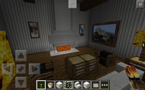 Minecraft Pe Room Decor Ideas by Ideas For Decorating Your Minecraft Homes Mcpe Show