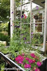 Rankhilfe Für Zimmerpflanzen : rankhilfe und gleichzeitig tolle deko f r euren garten kreativgarten garten garten ideen ~ Yasmunasinghe.com Haus und Dekorationen
