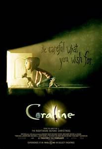 Rosalyn's Blog: Coraline (2009)