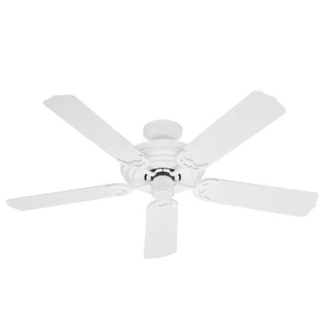 plastic outdoor ceiling fan replacement blades gt cheap 23566 sea air 52 inch 5 white plastic